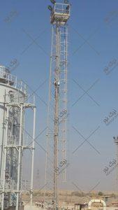 برج نور ثابت