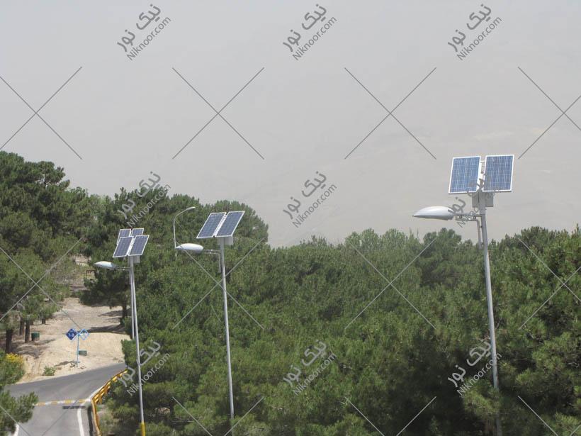 پایه-چراغ-خورشیدی 1