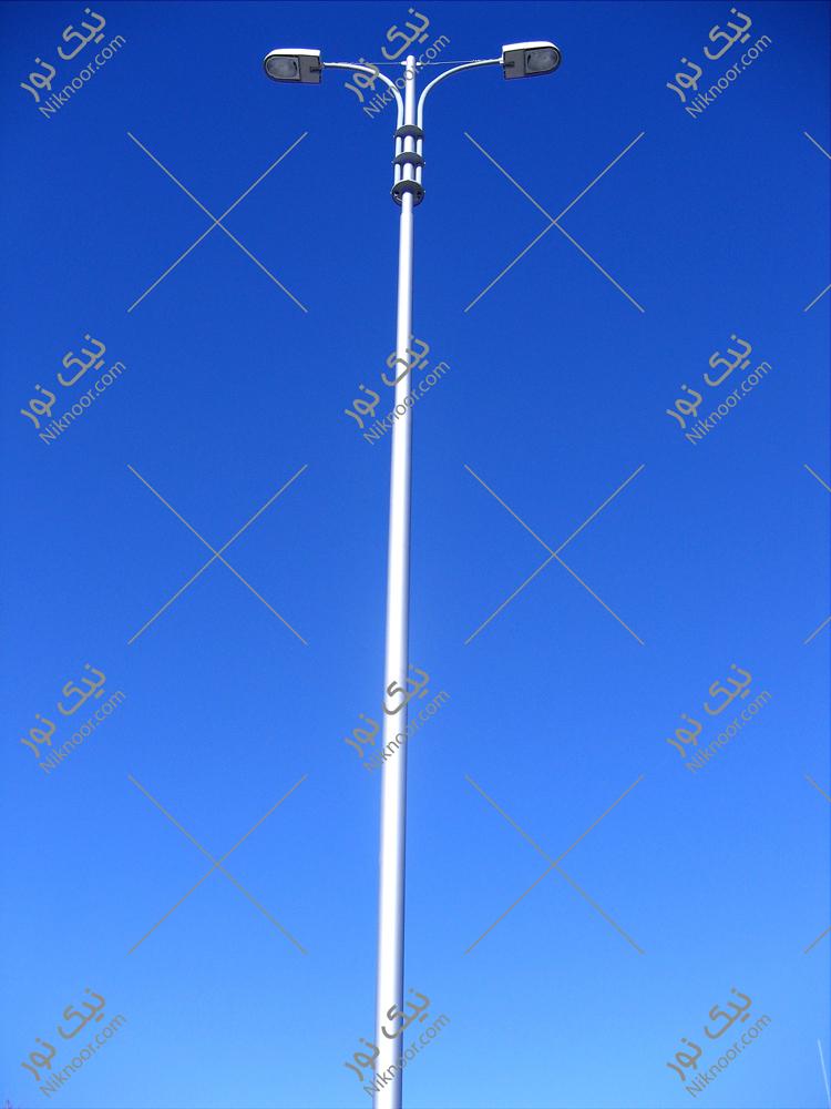 پایه-چراغ-لوله-ای-5