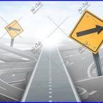 پایه علائم ترافیکی