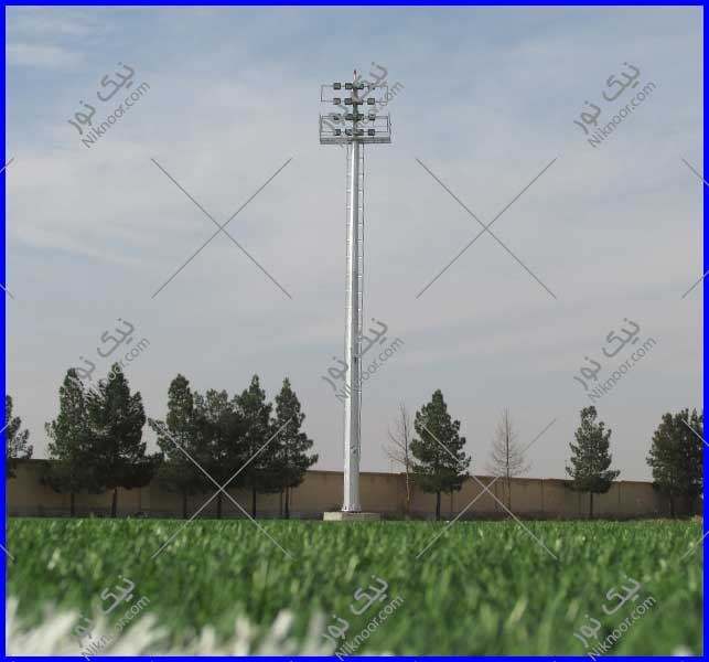 برج نور استادیومی نیک نور