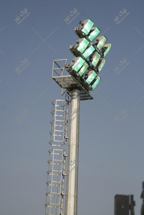 برج نور استادیوم