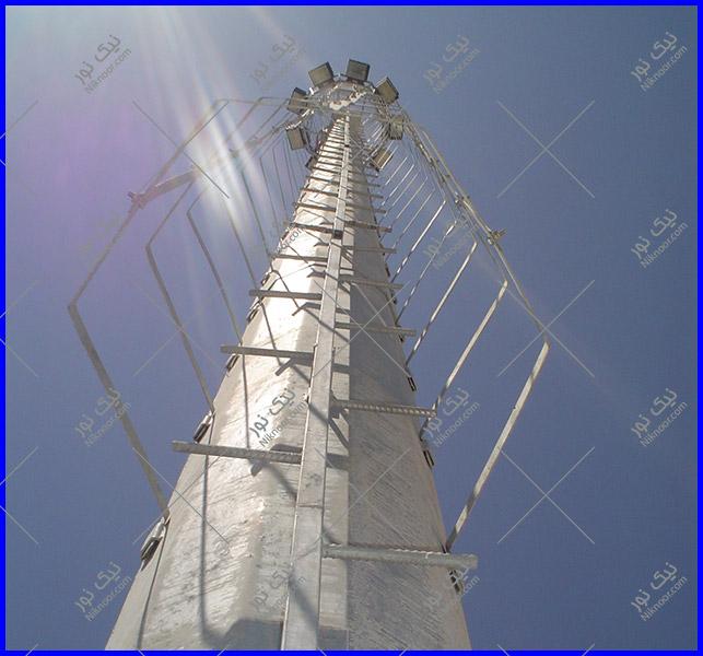 برج روشنایی ثابت
